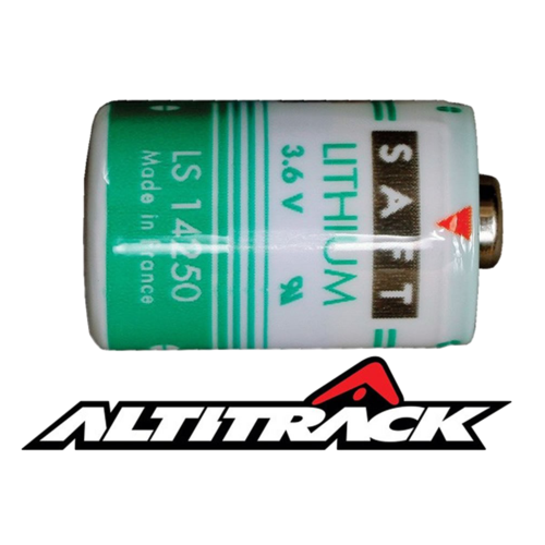 Batterie - Altitrack