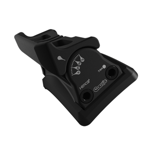 Cookie G3 GoPro Roller Mount