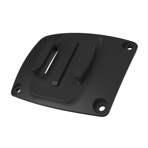 Cookie Fuel GoPro Top Plate