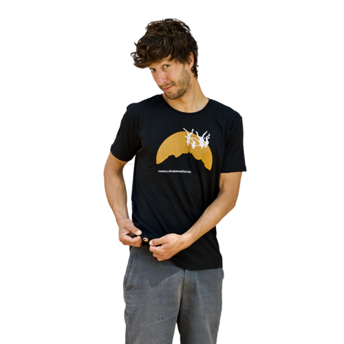 Paraclub T-Shirt Sunset Men