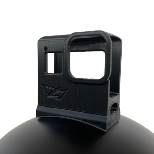 Tonfly GoPro 8 Safety Box - Curved Base